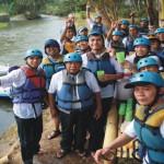 rafting di kasembon rafting malang