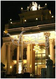 Hotel Grand Palace Malang