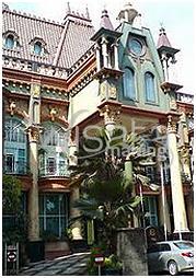 Hotel Gajah Mada Graha
