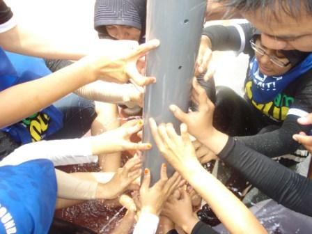 Game Outbound Pipa Bocor