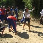 Game Outbound : Bathok Triguna