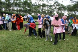 Outbound games : Hunter my name