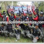 Paket Outbound Training Malang