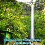 Outbound di Coban Rondo