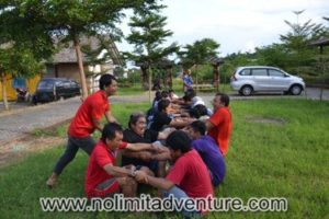 outbound motivasi