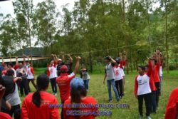 Outbound di Daerah Malang