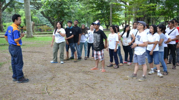Outbound Malang Wisata