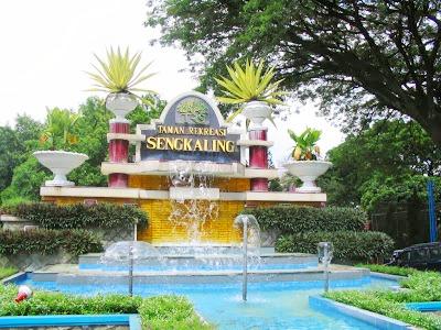 Wisata Sengkaling Kota Malang