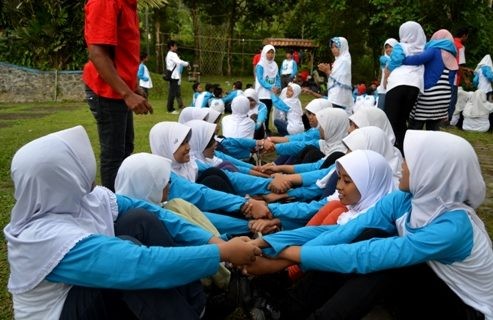 Provider Outbound di Batu