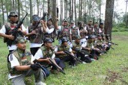 Outbound Airsoft Gun Malang