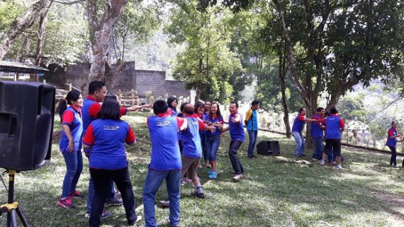 Outbound kota Malang