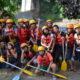 Rafting Jawa Timur