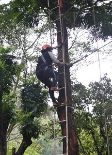 Alat Outbound