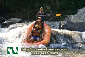 Outbound di Batu Malang - http://www.nolimitadventure.com
