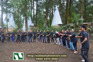 Paket Outbound Dan Wisata Tour Bromo - http://www.nolimitadventure.com