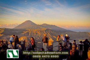 City Tour Bromo - http://www.nolimitadventure.com/