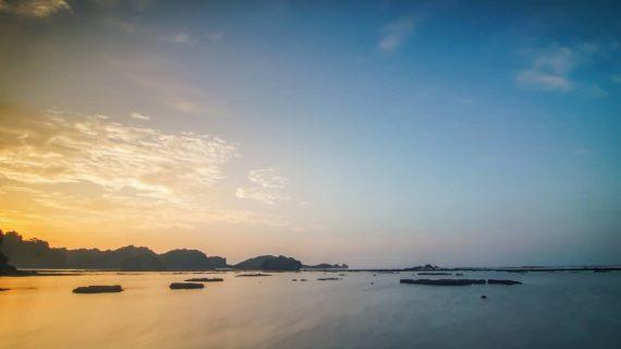 Kondang Merak, Destinasi Wisata Pantai Di Malang