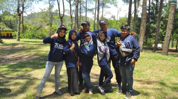 Tempat Outbound Wisata Outbound di Batu Malang