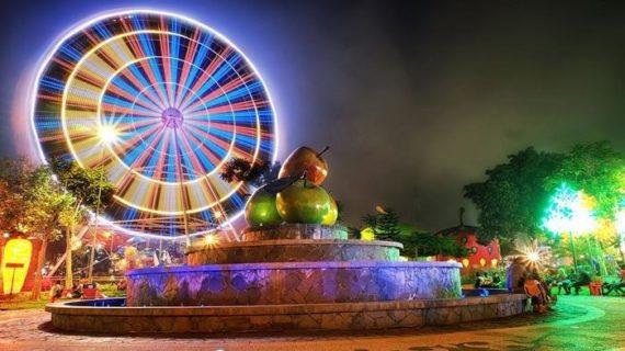 Wisata Di Kota Malang