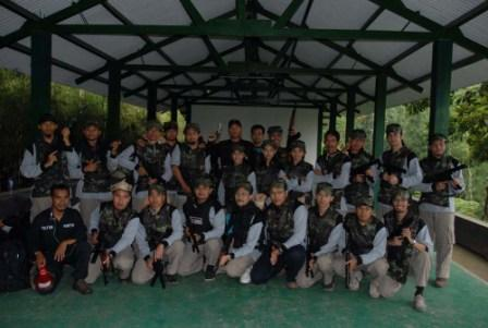 Outbound Malang – Materi The Power of Belief