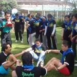 Serunya Outbound di Malang di Kawasan Wisata Songgoriti
