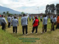 Outbound Training Malang