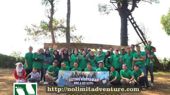 Outbound Malang Nolimit Adventure Batu