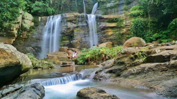 9 Air Terjun Untuk Wisata Outbound Di Malang